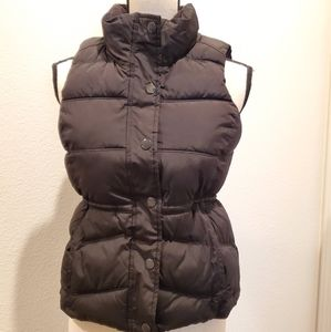 Old Navy Womens Puffy Vest